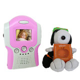 Baby monitor wireless (Snoopy/UC315)
