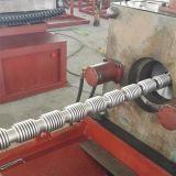Hidro máquina de aço dada forma de Convoluting da mangueira