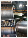 Hj107 para espremer o rolo, rolo quente, rolo de carcaça, rolo de apoio, superfície do rolo do moinho