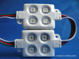 CC 12V Waterproof Backlit LED Module della Cina Supplier 5050