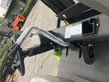 Kapazitäts-Diesel-Gabelstapler der Gabel-4000kg anhebender