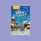 파란 보물 암초 바다 소금 - 50gallon 혼합 부대