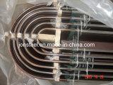 El frío llamado tubo de acero al carbono