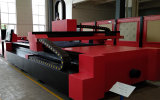 La meilleure machine de découpage de vente de laser d'acier inoxydable pour le métal