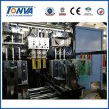 Tonva Plastiksekugel-Blasformen-Maschine