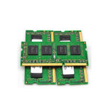 Розничное и он-лайн 1333MHz PC3-10600 So-DIMM DDR3 Sdram 4GB