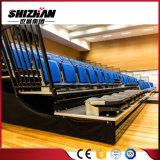 Los blanqueadores de interior de la gimnasia de los blanqueadores del estadio utilizaron los blanqueadores para la venta