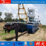 18インチのカッターの吸引の浚渫船CSD450