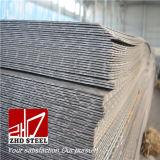 Matériau de construction laminé à chaud de plaque en acier