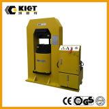 Precio de fábrica de China máquina hidráulica del macho de estampar del alambre de acero de 200 toneladas