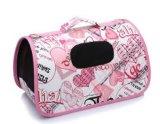 犬及び猫(KD0004)のための熱い販売ペットオックスフォードファブリック買物袋
