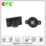 4pin男性および力のための女性の円形のタイプ磁気コネクター