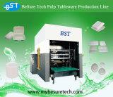 De Grote Machine van uitstekende kwaliteit van het Vaatwerk van de Vorm van de Pulp van de Output Beschikbare