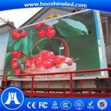 Hohe Definition im Freien farbenreiche P10 SMD35335 grosse LED-Bildschirmanzeige