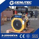 Neue 27HP Luft abgekühlter V Typ Zwilling-Zylinder-Dieselmotor (DE2V1000)