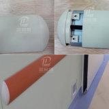 La protezione della parete del PVC di sicurezza riveste le protezioni di pannelli