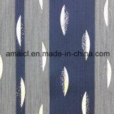 Tela de la impresión de la hoja de Crepe&Gold