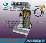 2017熱い販売Xt-101Aの自動静電気の粉のコーティング装置