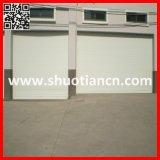 Galvanisierte Stahl Isoliermetalrollen-Tür (ST-003)