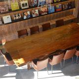 De moderne Prijzen van de Lijsten en van de Stoelen van het Restaurant van het Ontwerp Eenvoudige (SP-CS347)