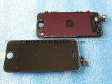 Affissione a cristalli liquidi del telefono cellule/del Mobile per l'affissione a cristalli liquidi di iPhone 5 con lo schermo di tocco