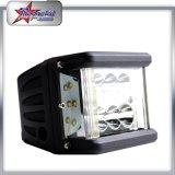 Luz vendedora caliente del trabajo del CREE LED de la pulgada 60W para el jeep Offroad