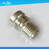 Deckel Downlight des Zoll-LED Ersatzteil-Metalteil-China-Aluminiumzubehör-Licht-Deckel