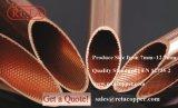 Qualitäts-kupfernes Warmwasserbereiter-Gefäß