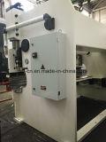 De hydraulische Rem van de Pers van de Staaf van de Torsie/Buigende Machine/de Machine van de Omslag (WH67Y-250/4000)