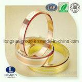 릴레이에 의하여 이용된 FAG/Cu 합성 금속 스트립 ISO9001는 승인했다
