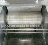 Junzhuo Gk-400 seca o granulador do rolo