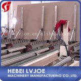 Conseils de plâtre de matériaux de construction de matériel de production de la machine