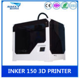 0.1mm Precison LCD-Tocam na impressora de 150X150X150mm DIY 3D