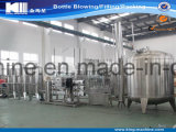 Equipamentos de tratamento de água mineral /equipamento de tratamento de água pura