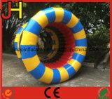 Juego inflable del tubo del rodillo de los deportes del juego del juguete inflable inflable del balanceo