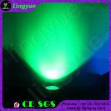 DMX PAR 64 Disco 150W COB LED de iluminação de palco