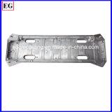 Le parti chiave della piastra frontale dell'elevatore di alluminio le parti della pressofusione