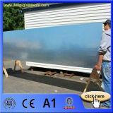 El panel de emparedado concreto de alta densidad de la PU