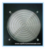 Instrial металлической проволоки решетки вентилятора