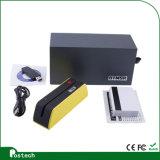 Bluetooth Magstripe Encoder (Trilhas 1, 2&3) cabo Msrx6 Bluetooth de Hico/Locousb/HID