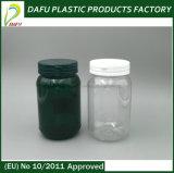 Пластиковой упаковки ПЭТ емкостью 250 мл медицины пластиковые бутылки