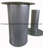 Il compressore d'aria parte il separatore di olio dell'aria per i compressori di Sullair 88298002-137, 88298001-705