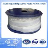 Embalagem revestida da fibra da grafita da dispersão de PTFE