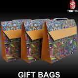 Chinois traditionnel sac cadeau sac de papier papier