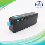 Design de moda portátil Mini Wireless Bluetooth MP3 Mobile Speaker