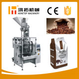 砂糖のための縦の微粒のパッキング機械か塩または豆または穀物または米またはナット