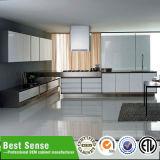 Плиты с MFC шпона индивидуальные кухонные шкафы