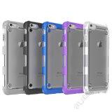 Nueva armadura resistente colorido Teléfono Móvil de los casos para el iPhone 6