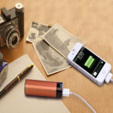 Mini cigare en forme Power Bank Mobile Phone Battery Charger 2000mAh
