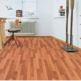 Homogeneidad de rodillo de piso vinílico de PVC comerciales